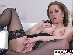 Adorable Mature Daria Glower Take Prick Hard Tender Pretend daughter - daria glower