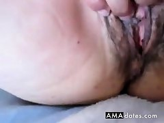 Girl 52-year-old grotesque pussy voyeur 2
