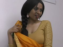 HornyLily's wedding pitch-dark Hindi pov roleplay
