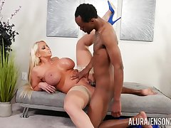 Mature gets her hands on a tasty BBC check over c pass a long while